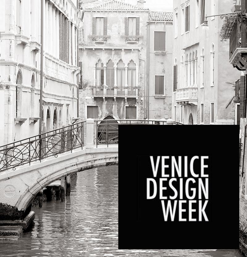 Contemporanee Venice design week - Cherries Comunicazione Varese