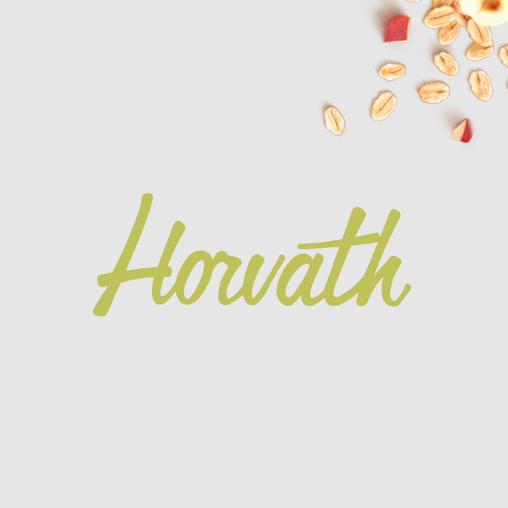 Horvath I frollini bio - Cherries Comunicazione Varese