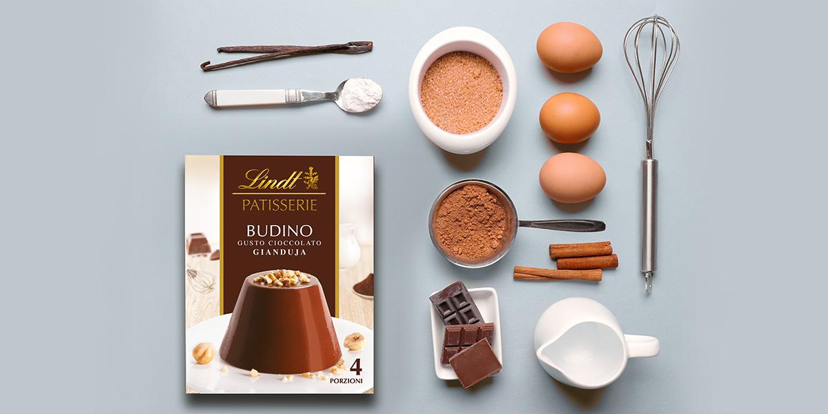 Lindt Preparati per dessert - Cherries Comunicazione Varese